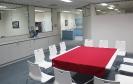 Staff Lounge Area