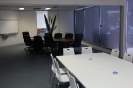 Wang Central Combined meeting rooms